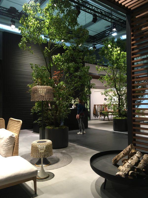 InnoGreen Milano puut trendit