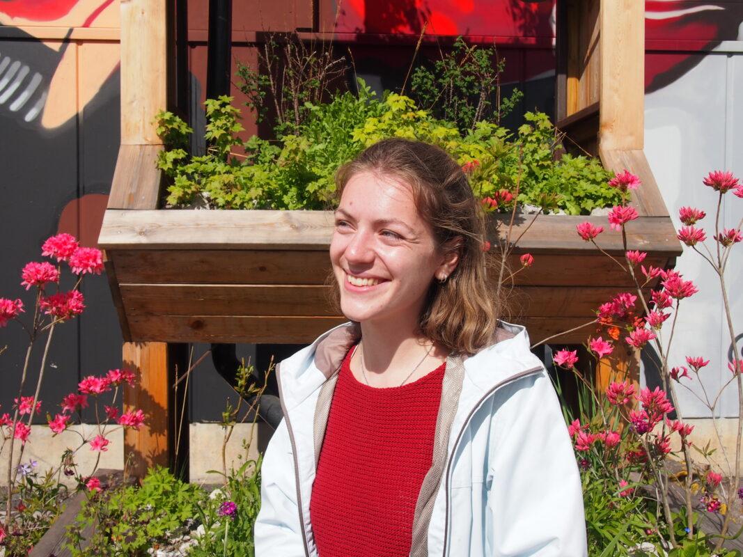 Mathilde Cuvelier Innogreen urban runoff